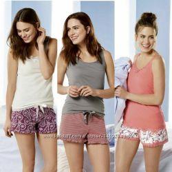 08a78b416d90 Летний комплект, женская пижама домашний костюм Esmara Германия майка шорты