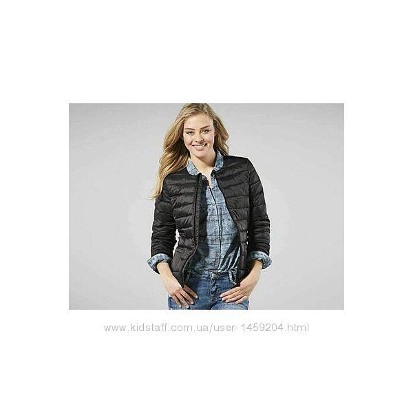 Женская демисезонная термо куртка Esmara Германия