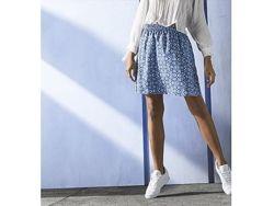 Летняя лёгкая юбка Esmara Германия, 100 вискоза