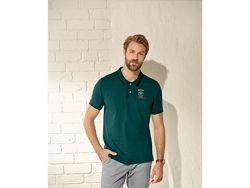 Шикарная мужская футболка поло пике тенниска Livergy Германия