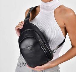 Стильный женский городской рюкзак