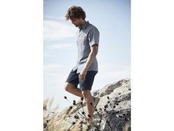 Стильные мужские шорты бермуды чино Livergy Германия