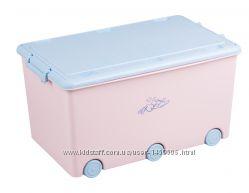 Ящик для іграшок Tega Baby
