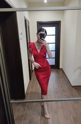 Вечерние платье little mistress