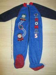 Пижама, слип, ромпер Томас на 4 - 5 лет