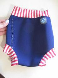 Плавки неопреновые для бассейна, для мальчика, размер XL