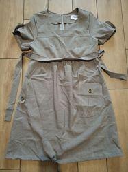 Платье, сарафан для беременных Мода Мам р. 46, новое