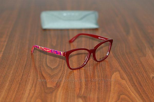 Женская оправа для зрения ETRO, модель ET2633, новая и оригинальная