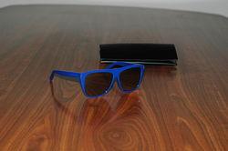 Солнцезащитные очки Saint Laurent, модель SL1
