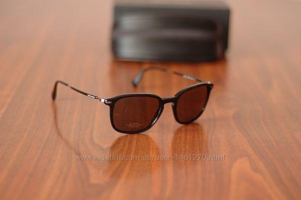 Солнцезащитные очки Giorgio Armani, новые и оригинальные
