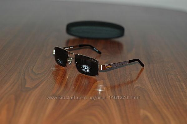 Солнцезащитные очки Dupont, новые и оригинальные