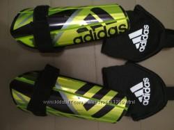 Защита щитки футболные ADIDAS 16см