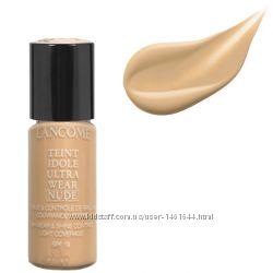 Тональное матирующее средство Lancome Teint Idole Ultra Wear Nude - 10 мл