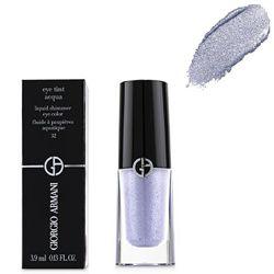 Жидкие тени Armani Eye Tint Liquid Eyeshadow 32 Blue Reflexion