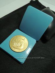 Настольная медаль с футляром Новому жителю основатели Киева