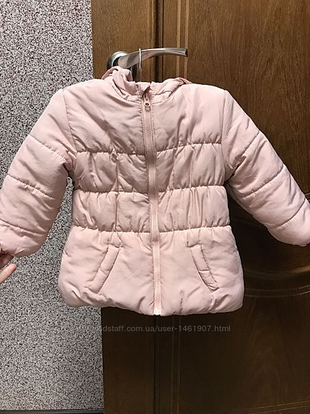 Куртка 18-24 м Lc waikiki