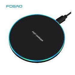 Быстрое беспроводное зарядное устройство FDGAO 10 Вт