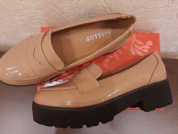 туфли лоферы мокасины слипоны