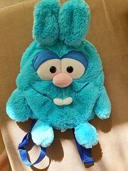 Крошик кролик - рюкзак из мультика СмешарикиМалышарики