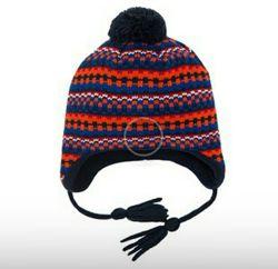 Зимняя шапочка cool club