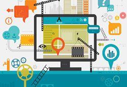 Создание сайтов под ключ, разработка веб сайтов