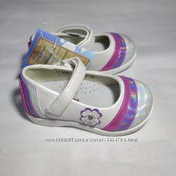 Туфли для девочки Шалунишка ортопед 19-24 размеры
