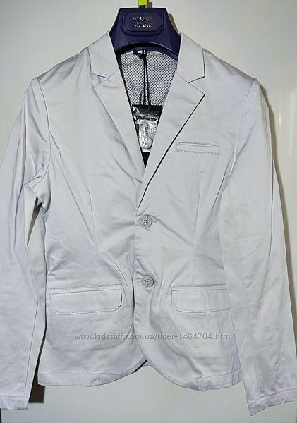 Пиджак для мальчика 8-14 лет StreetGang, Италия