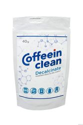 S252 Coffeein Clean Порошок для чистки от накипи 1 пакет  40 гр