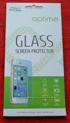 Защитное стекло HUAWEI P smart 2019 c сухой и влажной салфеткой