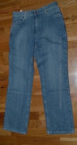 Мужские джинсы MUSTANG W31 L30 светлосиний цвет новые