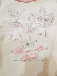Пижама пижамка Chicco next kanz 2-3 года