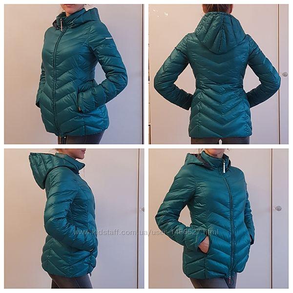 Пуховая красивая куртка Liu Jo, 42разм итальян, оригинал