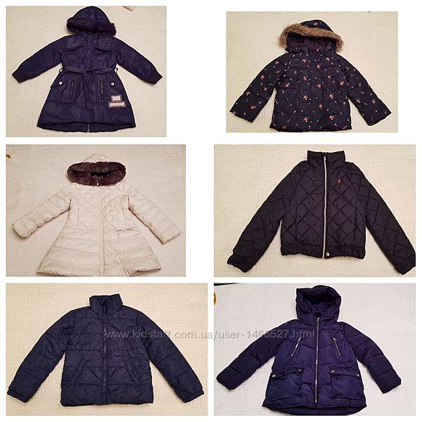 Куртка, пуховик Armani, Blumarine, Ralph Lauren,  Gap, Zara
