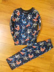 Пижама  на мальчика Спайдермен  Джорж 2-3 года 92-98рост