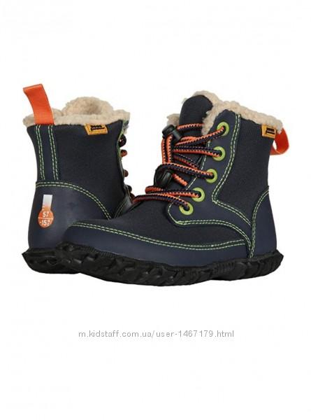 Ботинки зимние Bogs Kids Skyler 16 см. Стелька