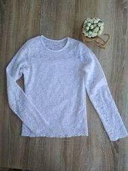 Блуза девочке 9-11лет
