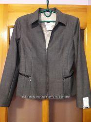 Классический элегантный пиджак от Next. Размер 46.
