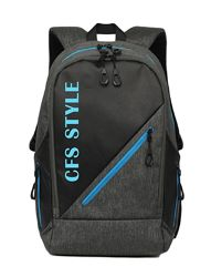 Рюкзак молодежный школьный ортопедический CFS недорого распродажа