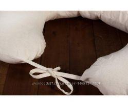 Подушки для кормления Лён