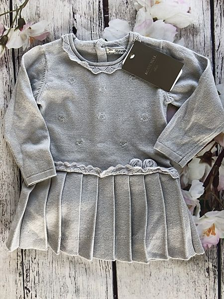 Платье Mayoral 80