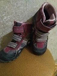 Ботинки Джеокс