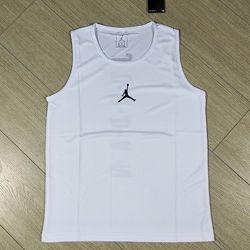 Баскетбольная майка Jordan футболка nike reebok puma