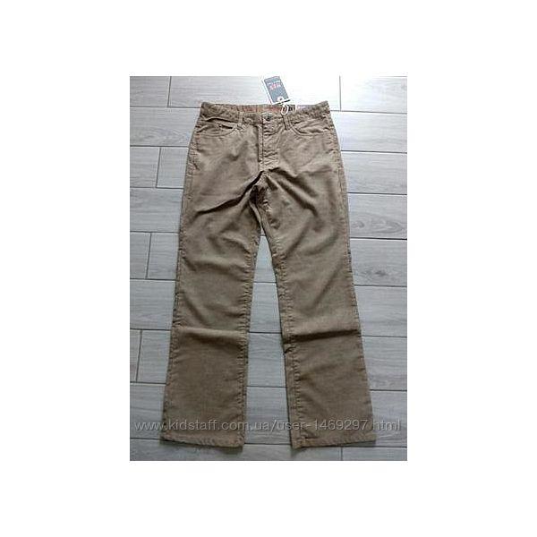 H. i. s. jeans henry вельвет