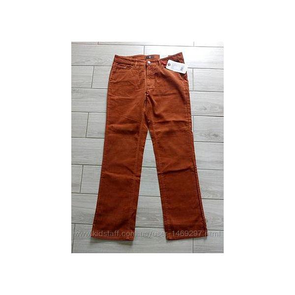 H. i. s. jeans stanton вельвет