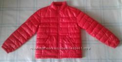 Куртка для мальчика Mango на 7-8 лет