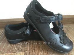 Школьные туфли George размер 11, наш 29-30