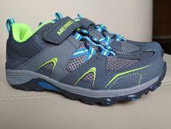 Дитячі кросівки Merrell Kids Trail Chaser
