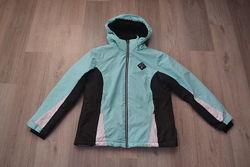 Деми куртка ф. Janina р. 42 М-L в отличном состоянии