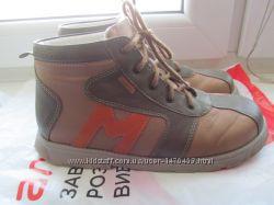 Ботинки Memo р. 37