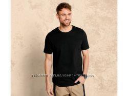 Мужская хлопковая футболка Livergy размер L